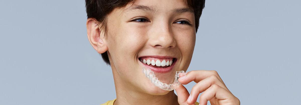 Why Straighten Teeth