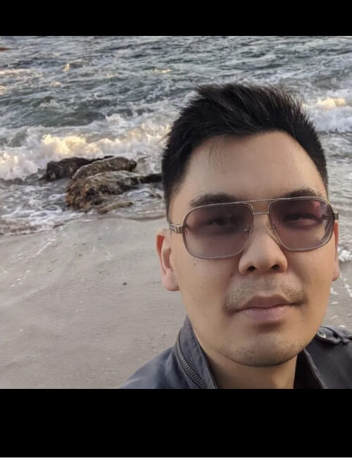 Dr. Andrew Hwang, D.D.S., M.S.