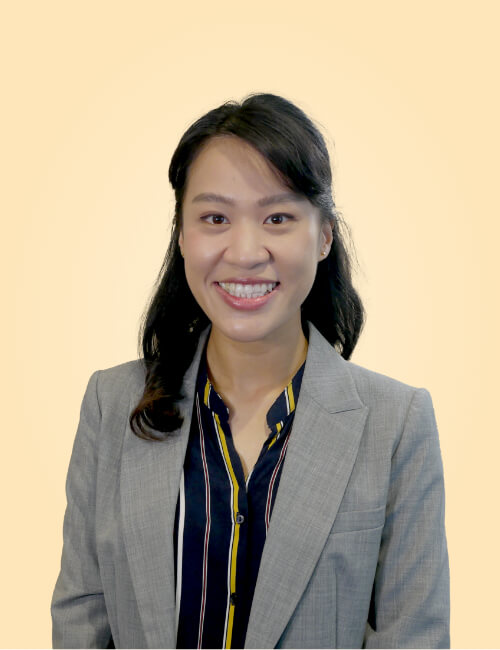 Dr. Linda Chan, D.D.S.