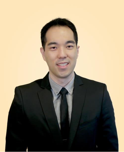 Dr. Richie Lee, D.D.S.